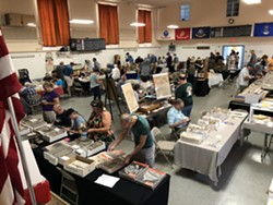 Vintage Postcards, Books, & Ephemera Show and Sale - Uploaded by Beacon Historical Society