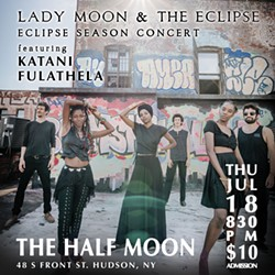 Eclipse Season Concert ft. Lady Moon & The Eclipse, Katani, DJ Fulathela - Uploaded by lmelove