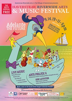 Riverwide Arts Music Festival - Uploaded by Magda