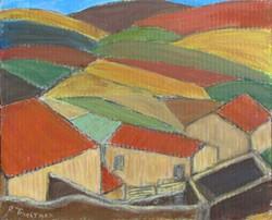 Portuguese Village #1 - Uploaded by Suria