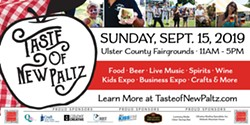 29th Annual Taste of New Paltz - Uploaded by SheilaG