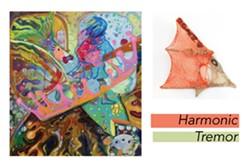 Harmonic Tremor Postcard - Uploaded by the_nikki_hung