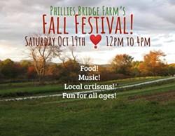 Fall Festival - Uploaded by PBFP