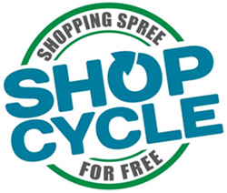Shop Cycle logo - Uploaded by Carmen