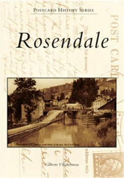 Uploaded by Rosendale Public Library