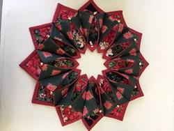 wreathe - Uploaded by Bob Elmendorf