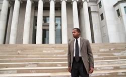 True Justice: Bryan Stevenson's Fight for Equality - Uploaded by Scott Tillitt