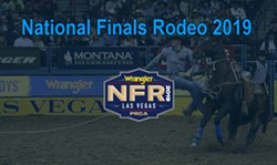 How To WATCH Wrangler National Finals Rodeo 2019 Live Stream Free (NFL Live Online Day 2 Game)