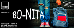 Bo-Nita by Elizabeth Heffron - Uploaded by Kati Marie
