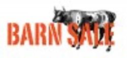 Unison Art Center's Annual Barn Sale