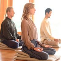 Upcoming Retreats the Won Dharma Center