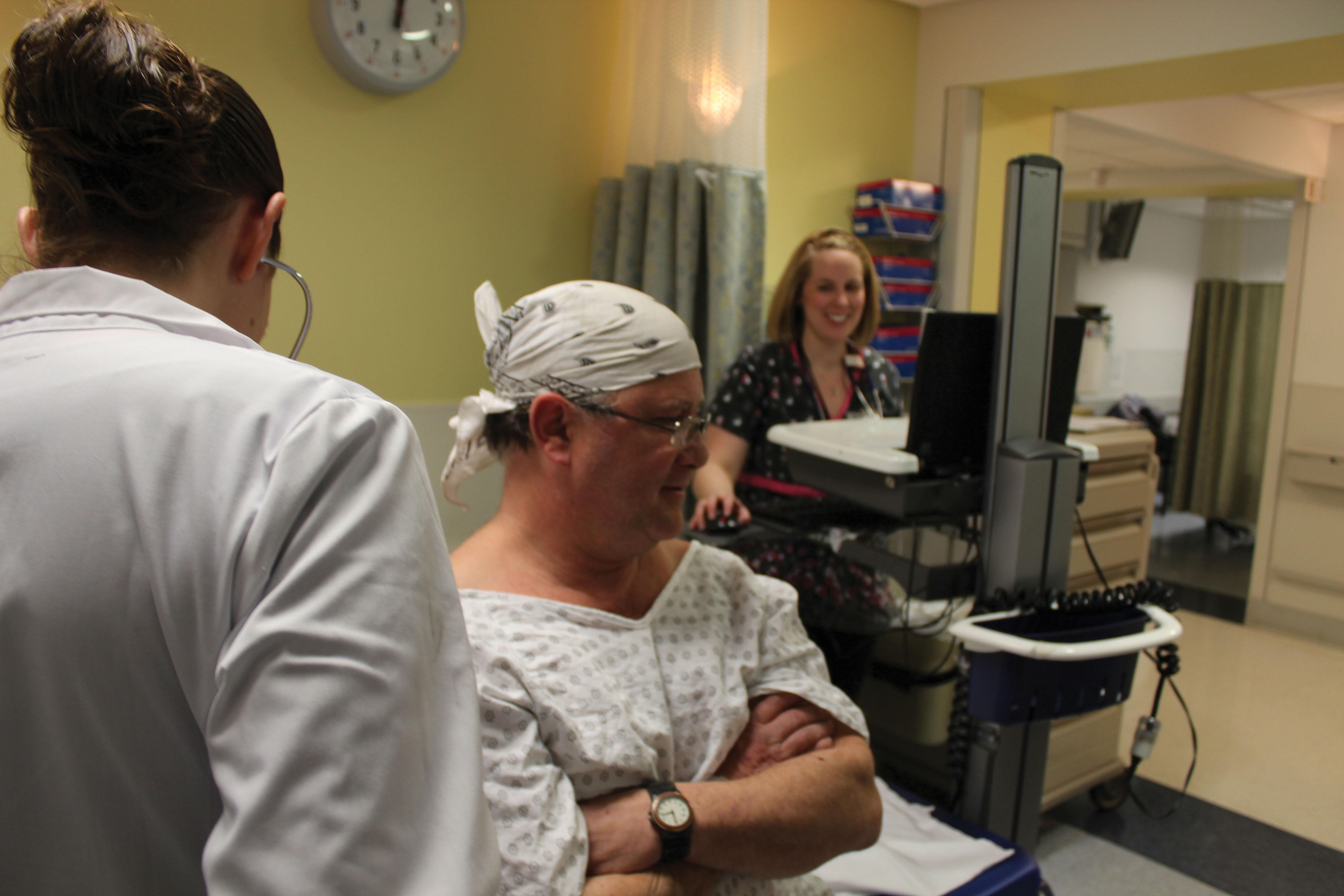 Peekskill Hospital Emergency Room