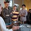 Chem Class Cuisine at Vassar College