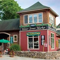 Water Street Market