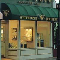 Whitworth Jewelers Ltd