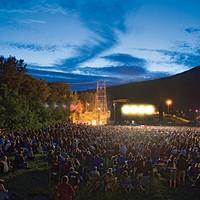 2013 Summer Music Festivals