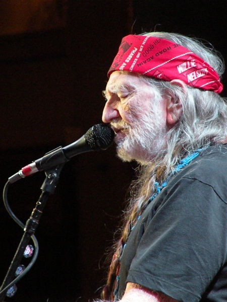 Willie Nelson will perform at the 2013 Taste of Country Music Festival at Hunter Mountain.