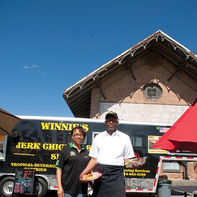 Hudson Valley Food Truck Slideshow