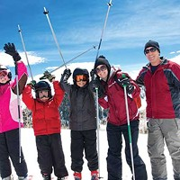 Winter Sports: Snowbound!