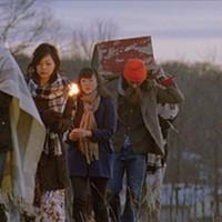 Woodstock Film Festival: First Winter