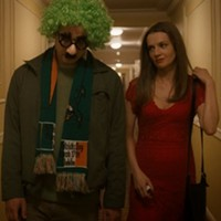 "Woodstock Film Festival: ""Patrick's Day"""