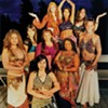 Woodstock Goddess Festival