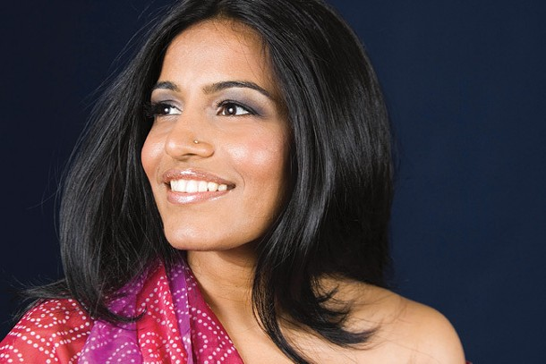 World View, featuring vocalist Falu, performs at The Falcon in Marlboro on March 5.