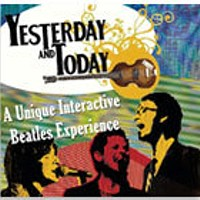 Yesterday and Today: A Unique Interactive Beatles Experience at the Lycian Centre