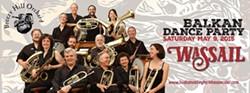 Zlatne Uste, Rich Sounds Of Driving Balkan Brass
