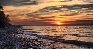 10 Beautiful Cleveland Sunsets