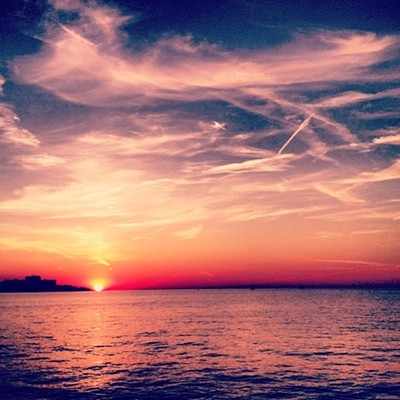 10 Beautiful Cleveland Sunsets