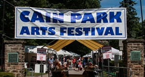10 Photos from the Cain Park Arts Festival