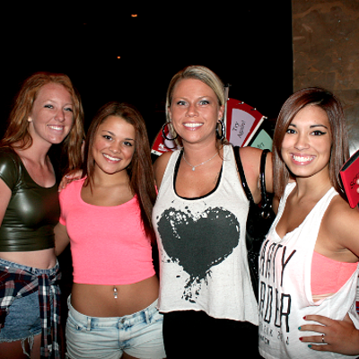 10 Photos of the Scene Events Team Driven by Fiat of Strongsville at Mike Stud