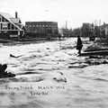 100 Years Ago Today, All of Ohio Flooded