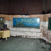 12 Photos of the Old Cleveland Aquarium, Then and Now