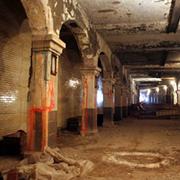 13 Photos of Cleveland's Deserted Detroit-Superior Underground Subway