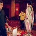 14 Photos of the Scene Events Team at Flosstradamus