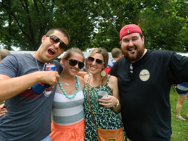 15 Awesome Photos of Scene Ale fest 2013