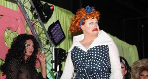 15 Photos from Game Show Drag Night at AURA Ultra Lounge