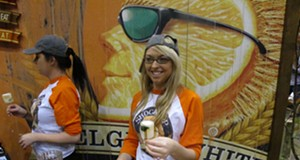 15 photos from the International Beer Fest Grand Tasting Session