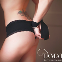 15 Stunning Images of the Female Body by Photographer Tami Keehn (NSFW)  Photo Courtesy of Tami Marie Keehn