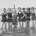 15 Vintage Cleveland Beach Photos