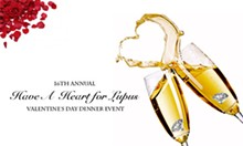 16th Annual Have A Heart for Lupus