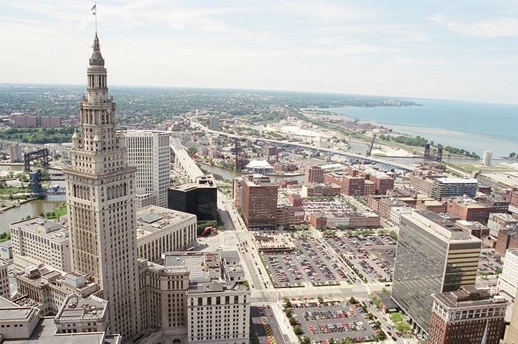 17 Other Clevelands that Exist in the United States