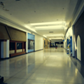 20 Eerie Photos of the Old and Abandoned Euclid Square Mall