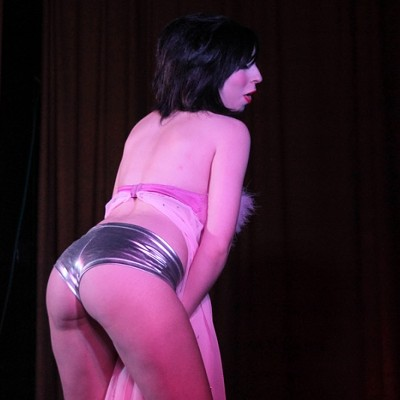 20 Photos from A Decade of Burlesque at Beachland Ballroom (Somewhat NSFW)