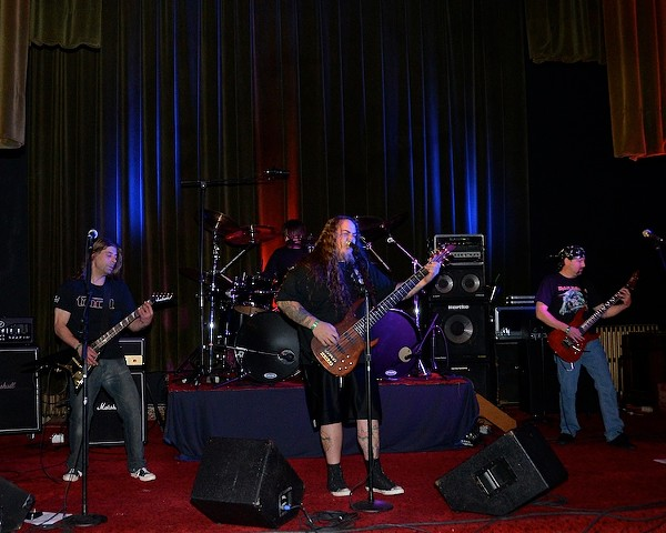 20 photos from the 4th Annual Fundraiser for Suicide Prevention