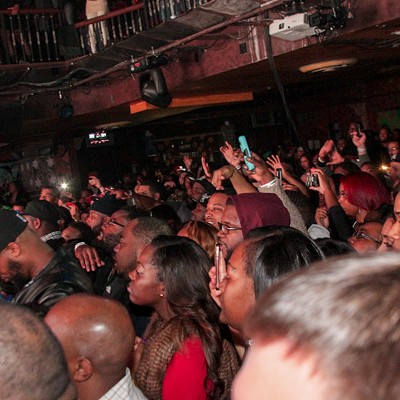 20 Photos of Jeezy Performing at House of Blues
