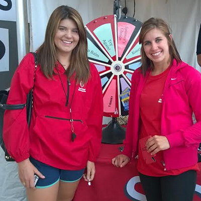20 Photos of the Scene Events Team Driven by Fiat of Strongsville at Burning River Festival