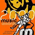 2000 Scene Music Awards